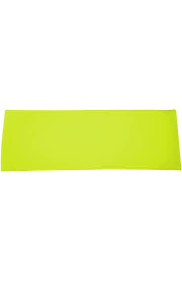 Carmel Towel Company C710 LIME GREEN