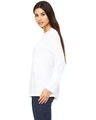 Bella + Canvas B6450 White