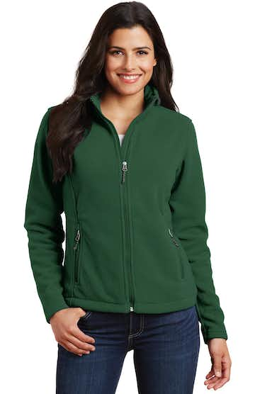 Port Authority L217 Forest Green