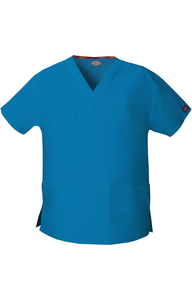 Dickies Medical 0613DL Riviera Blue