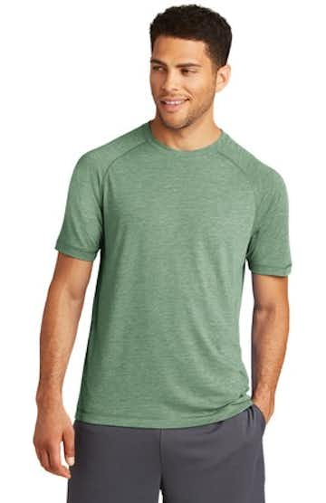 Sport-Tek ST400 Forest Green Heather