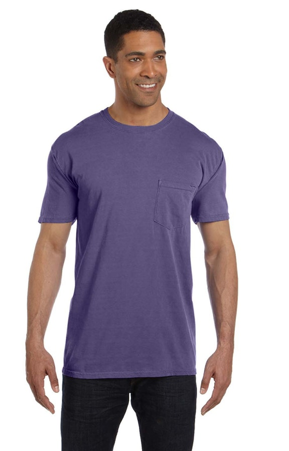 Comfort Colors 6030CC Grape