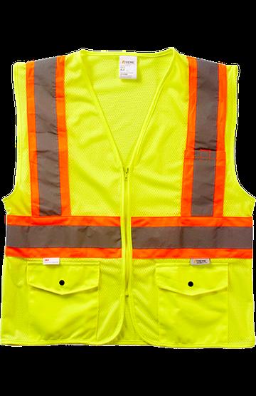 Xtreme Visibility XVSV3355MZ Yellow