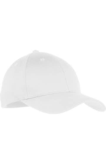 Port & Company YCP80 White