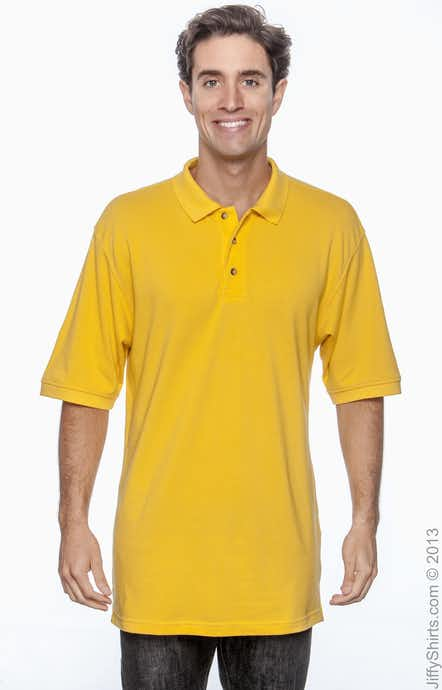 Harriton M200 Sunray Yellow