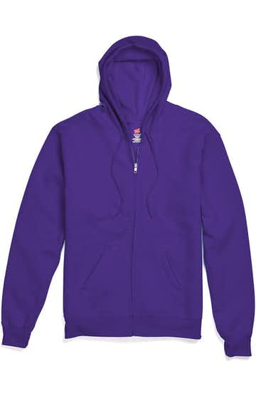 Hanes P180 Purple