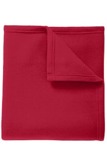 Port Authority BP60 Rich Red