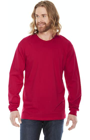 American Apparel 2007 Red