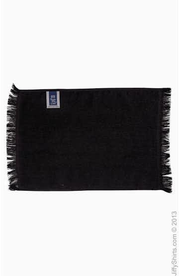 Towels Plus T600 Black