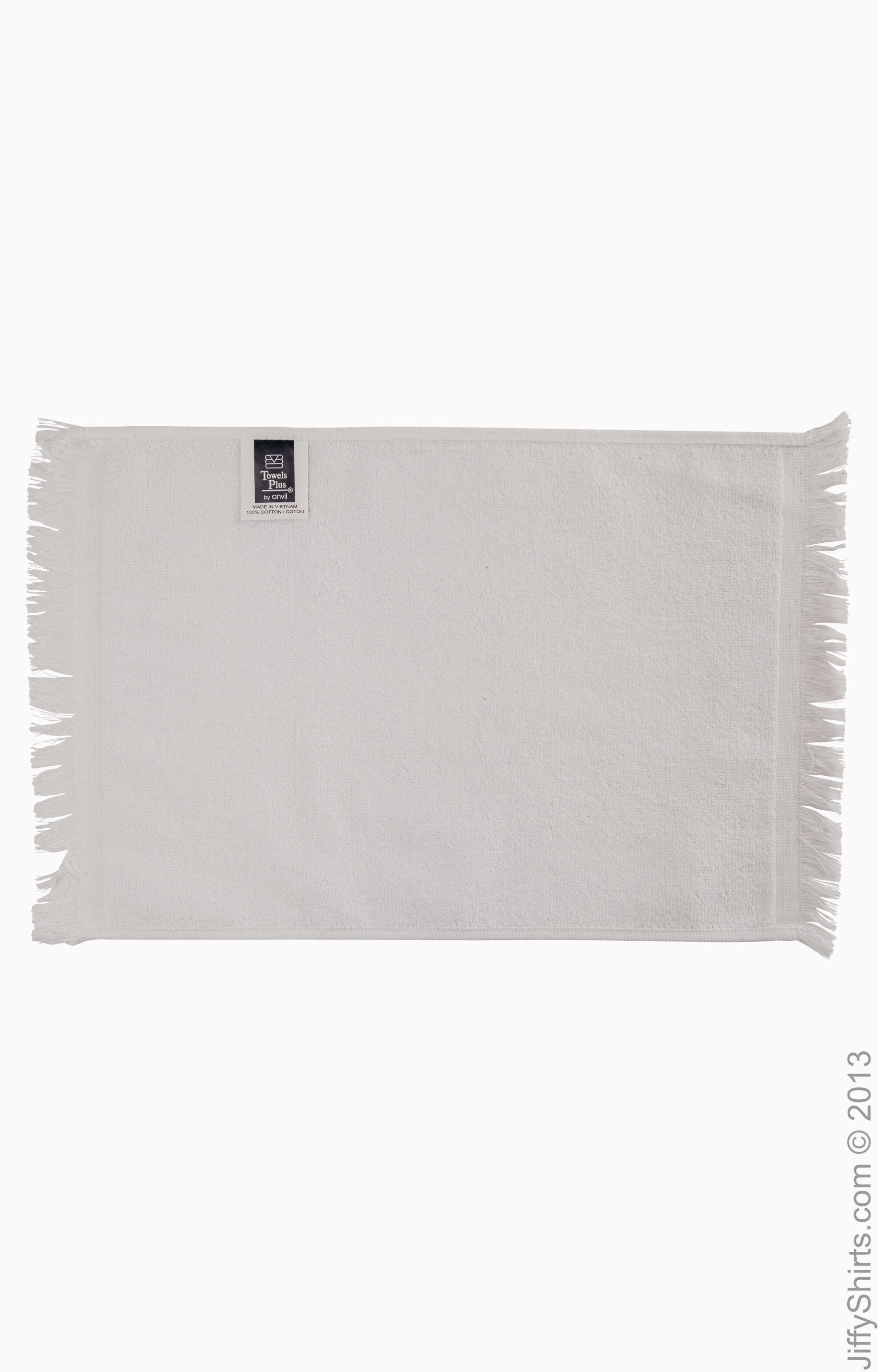 Towels Plus T101 White