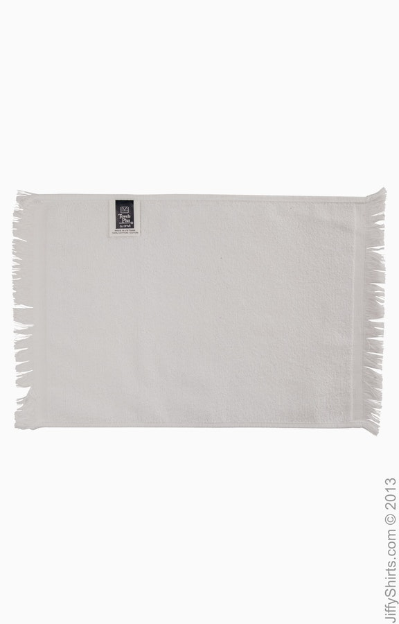 Towels Plus T101 White