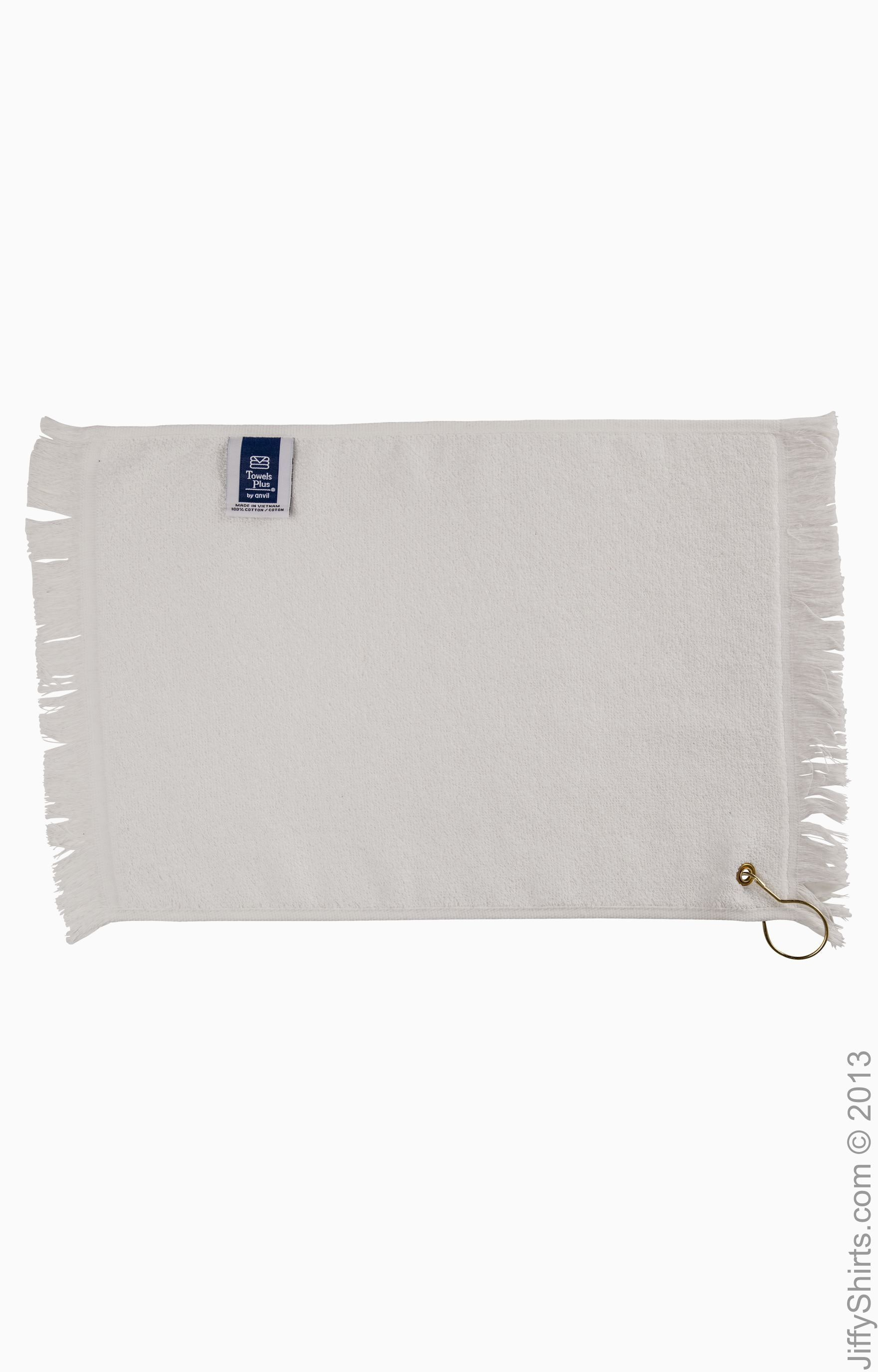 Towels Plus T60GH White