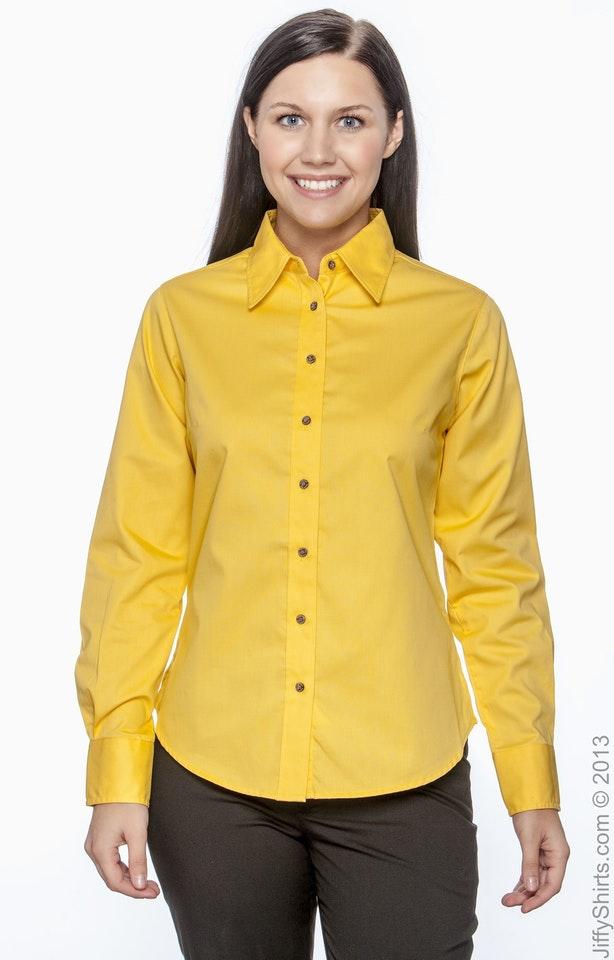 Harriton M500W Sunray Yellow
