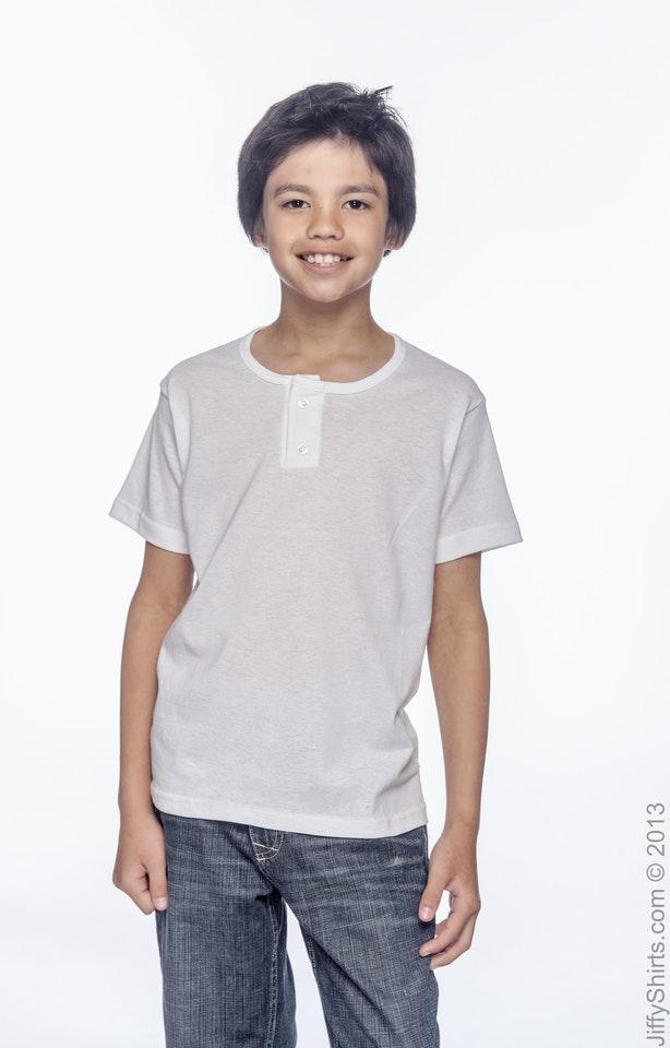 Augusta Sportswear 581 White