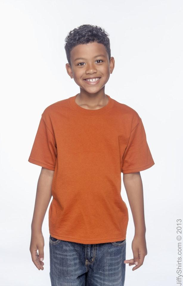 Jerzees 29B Texas Orange