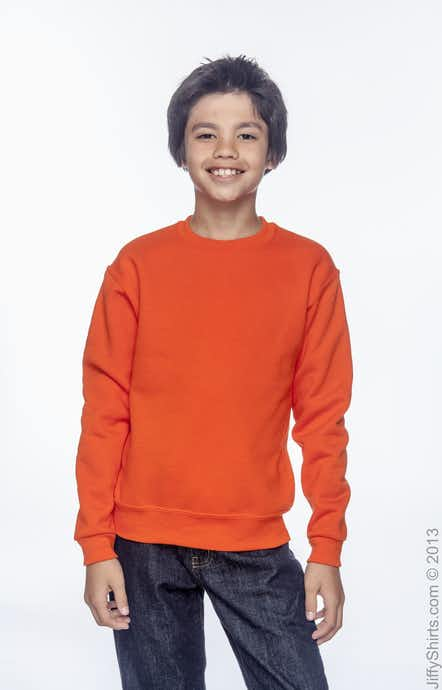 Jerzees 562B Burnt Orange