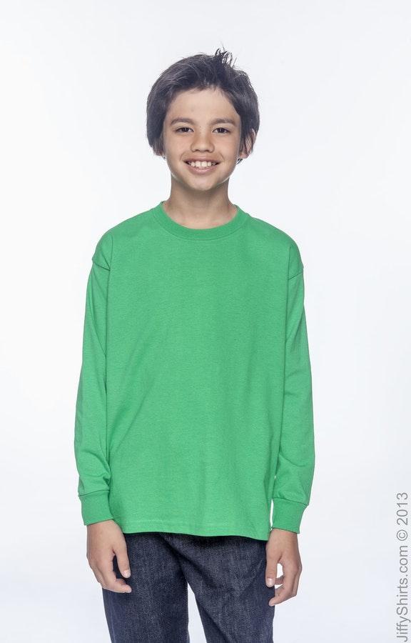 Gildan G240B Irish Green