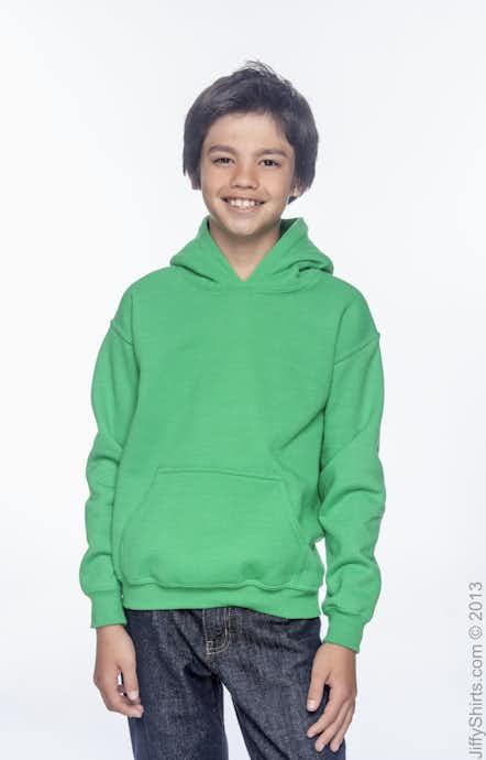 Gildan G185B Irish Green