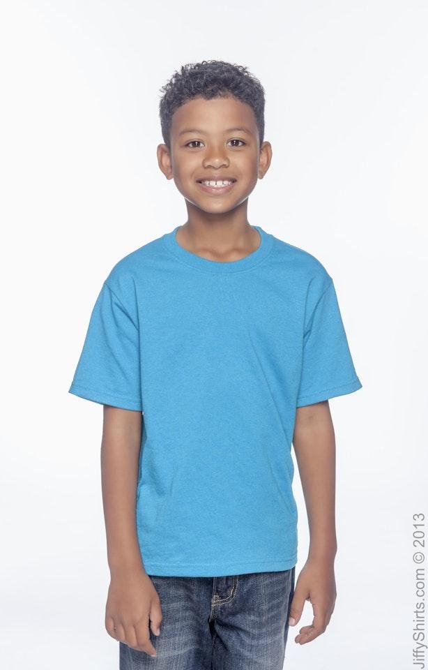 Jerzees 29B California Blue