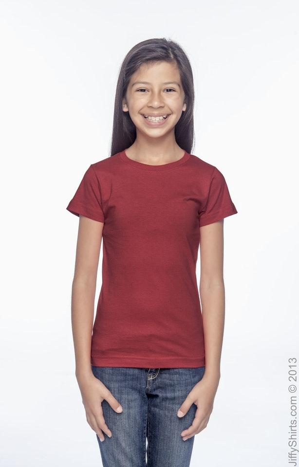 LAT 2616 Red