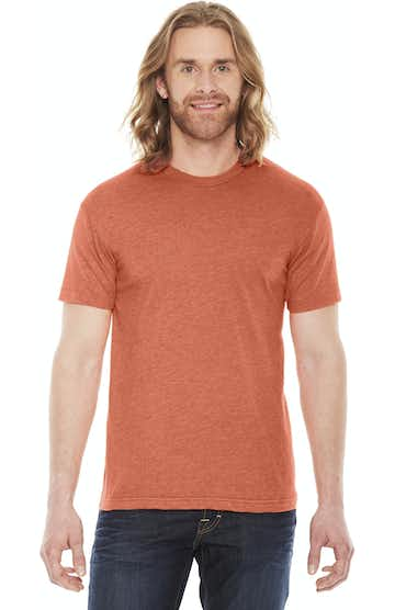 American Apparel BB401 Heather Orange