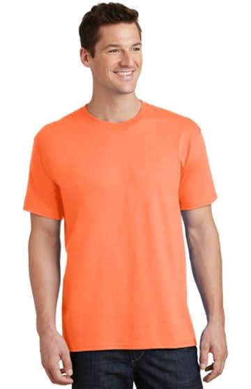 Port & Company PC54 Neon Orange