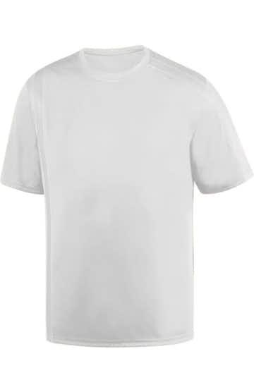 Augusta Sportswear 1621 White / White