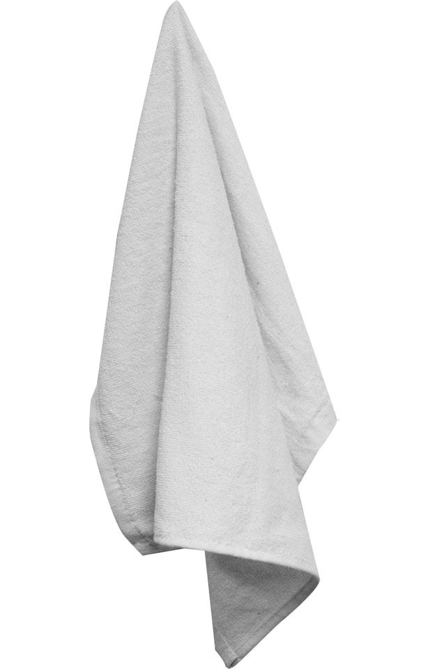 Carmel Towel Company C1518 White