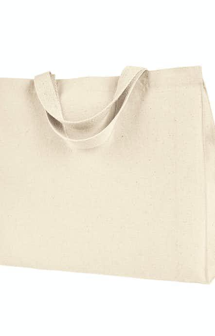 Liberty Bags 8501 Natural