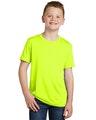 Sport-Tek YST450 Neon Yellow