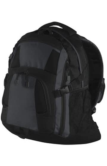Port Authority BG77 Black / Mag / Black