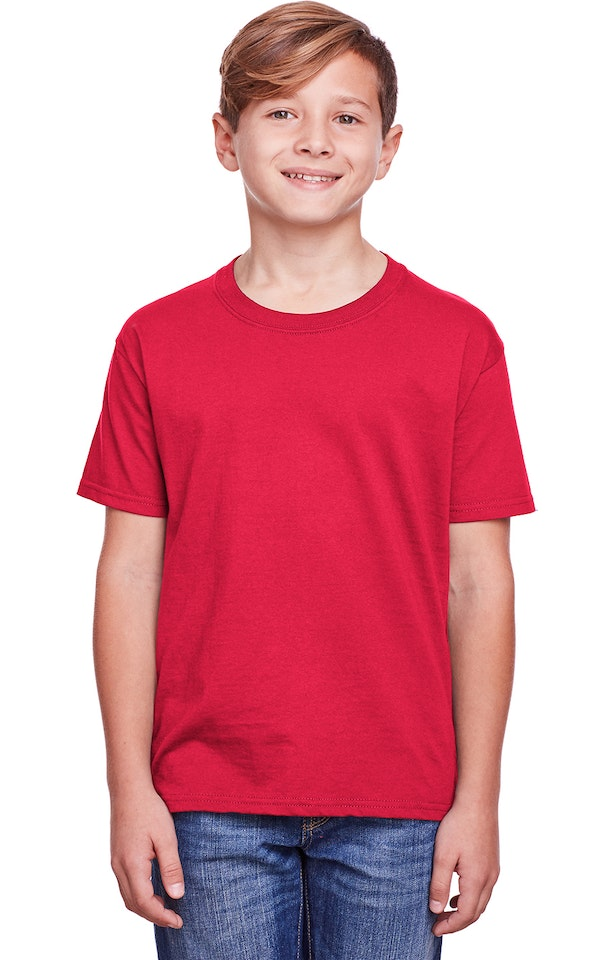 Fruit of the Loom IC47BR True Red