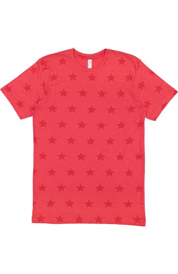 Code Five (SO) 3929 Red Star