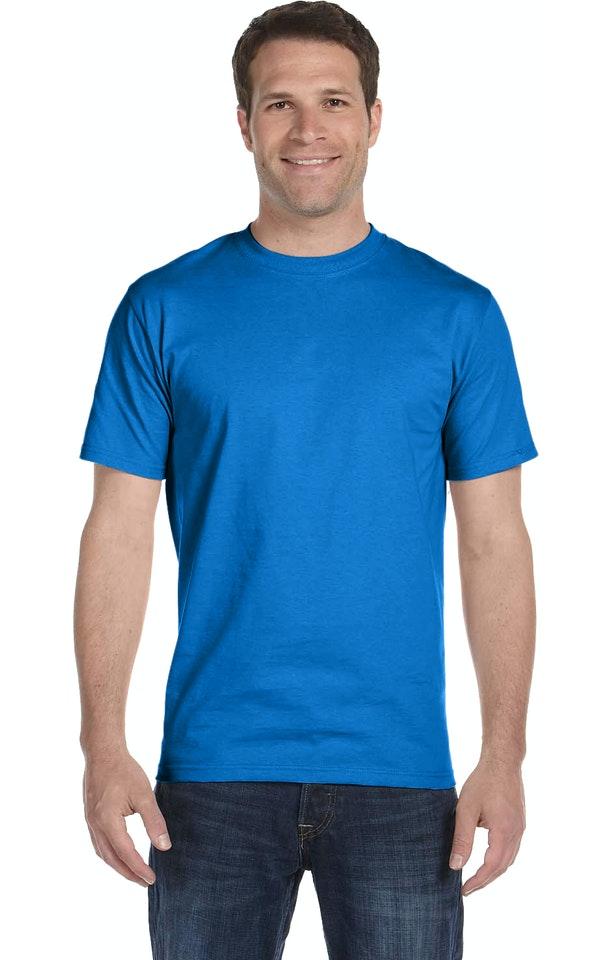 Hanes 5280 Bluebell Breeze