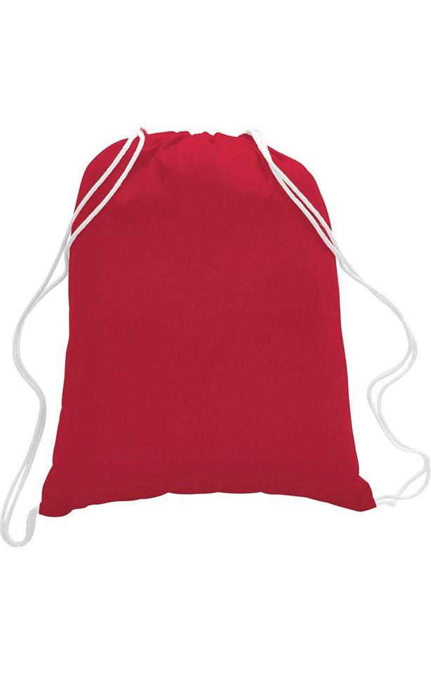 Q-Tees Q4500L Red