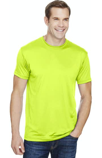 Bayside BA5300 Lime Green