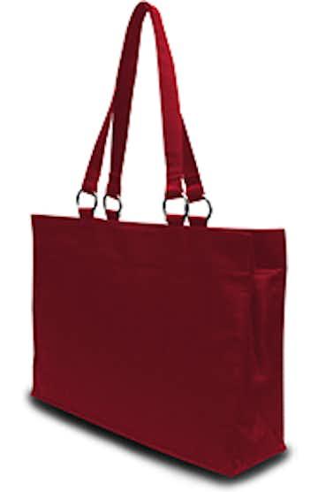 Liberty Bags 8832 Maroon