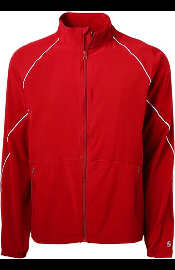 Soffe 1026V RED