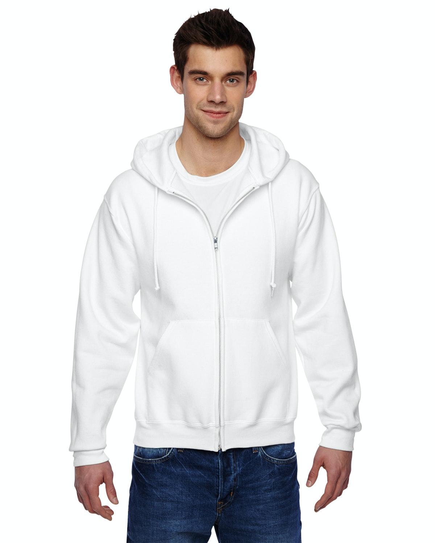 Jerzees 4999 White