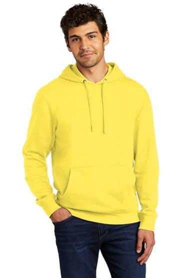District DT6100 Light Yellow