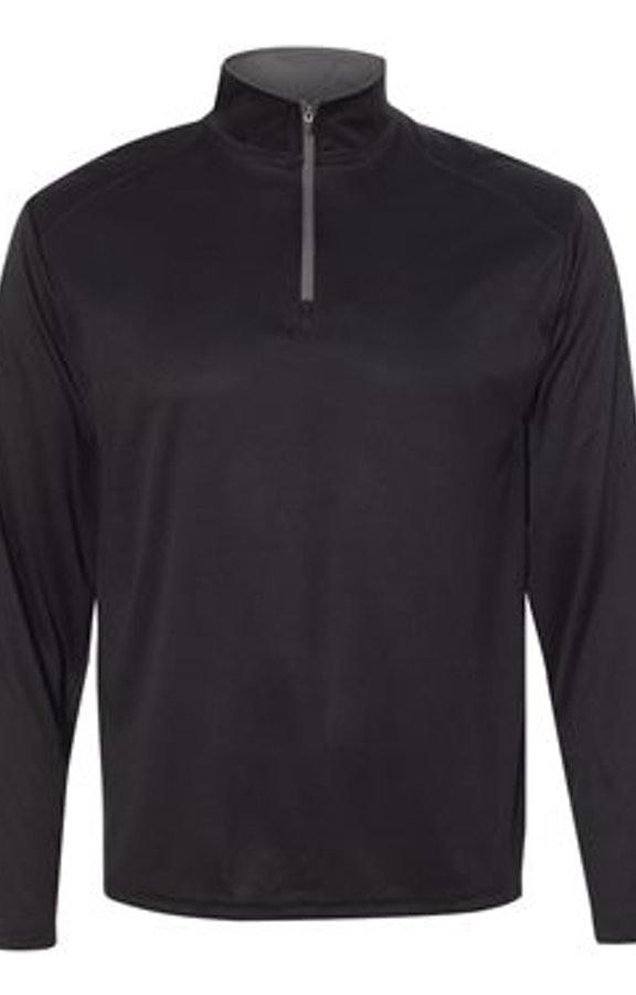 Badger 4102 Black/ Graphite