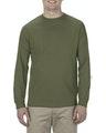 Alstyle AL1904 Military Green