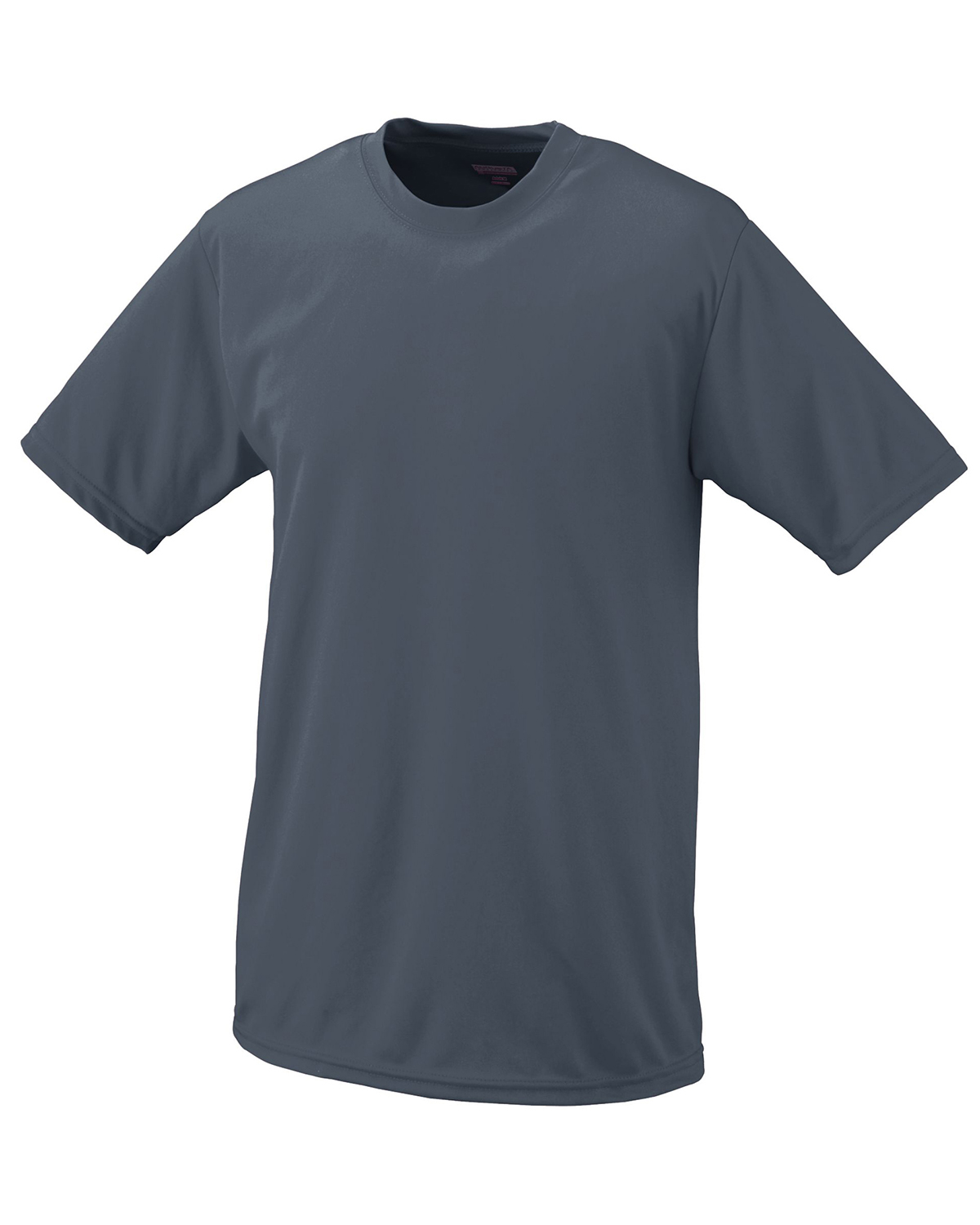 Top of the World NCAA Mens Recycled Performance Team Color Fabric Short Sleeve Tee