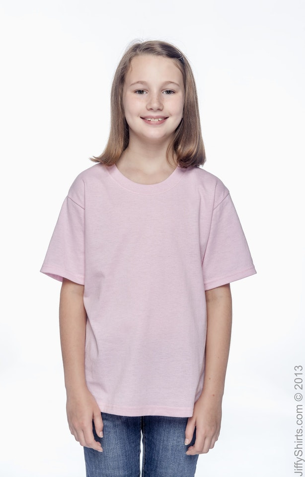 Jerzees 29B Classic Pink
