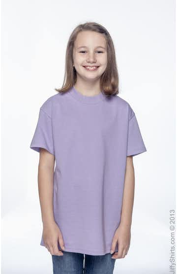 Hanes 54500 Lavender