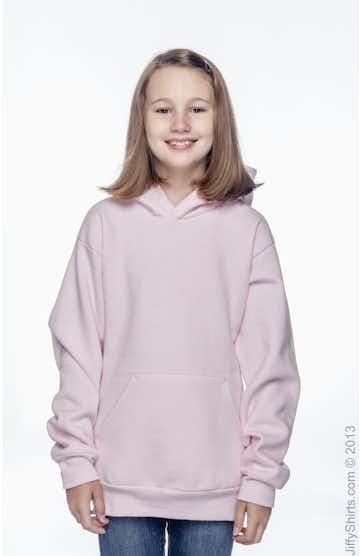 Hanes P473 Pale Pink