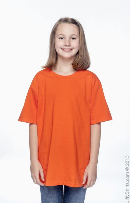 Anvil 990B Orange