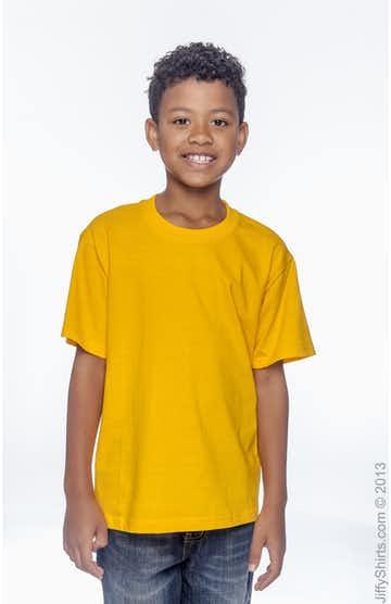 Jerzees 363B Gold