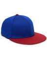 Outdoor Cap TGS1930X Royal / Red