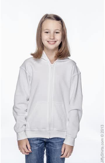 Gildan G186B White